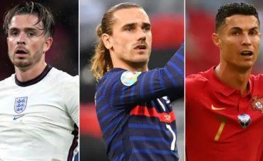 Super kompjuteri i 'Opta Stats' zbulon shanset e çdo kombëtareje për të fituar Euro 2020 – Franca mbetet favorite, Anglia e teta