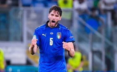 Locatelli bën presion për t'u bashkuar me Juventusin
