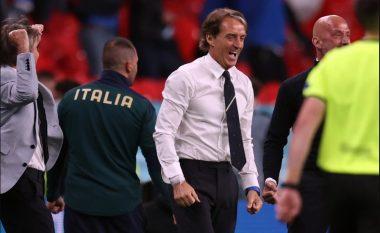 Mancini: Italia meritoi të fitonte edhe në lojën e rregullt, Austria mund të jetë më e fortë se çerekfinalisti