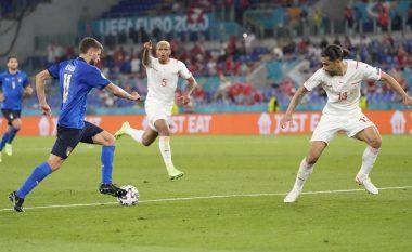 Paraqitja e mirë në Euro 2020, Liverpooli dhe Tottenhami vihen pas Berardit