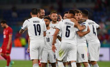 Italia demolon Turqinë në ndeshjen hapëse – italianët mesazh të qartë rivalëve