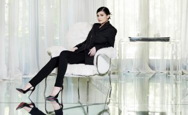 """Kylie Jenner lanson markën """"Kylie Baby"""", me ndihmën e Stormit"""