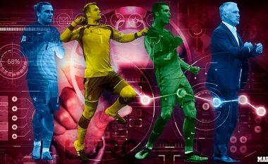 EURO 2020: 30 fakte interesante që duhet t'i dini para fillimit të Kampionatit Evropian