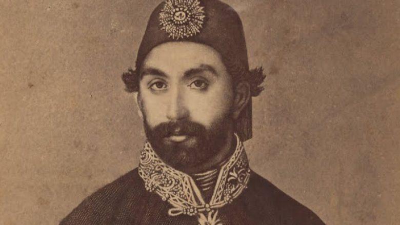 Sulltan Abdylmexhiti I
