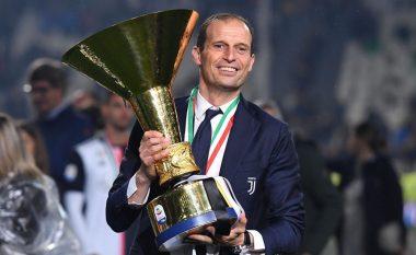 Zbulohen objektivat e transferimit të Allegrit te Juventusi