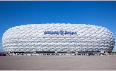 Allianz Arena - Munih