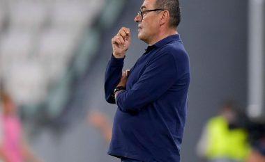 Maurizio Sarri mund të arrijë së shpejti marrëveshje me Lazion