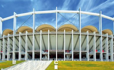 Arena Nationala – Bukuresht