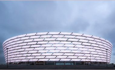 Stadiumi Olimpik – Baku