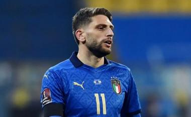 Milani dhe Leicester City në 'luftë' për Berardin