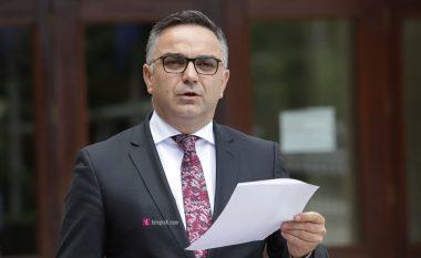 Mosfalja e gjobave COVID-19, Tahiri: Qeveria injoroi iniciativën tonë