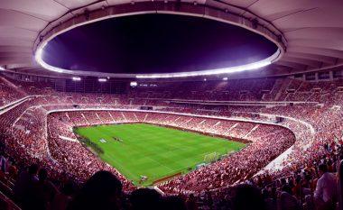 Estadio de La Cartuja – Sevilla