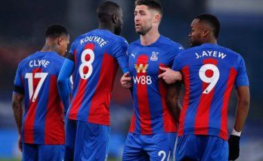 Crystal Palace me vendim befasues, pritet t'i largojë plot 22 lojtarë këtë javë
