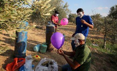 Pse Hamasi filloi të përdorte balona të ndezshme në vend të raketave?