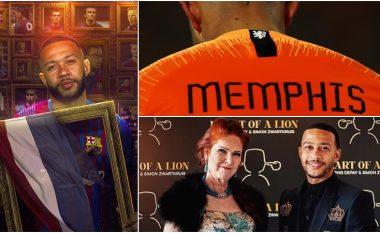 Pse Memphis nuk dëshiron që ta quajmë Depay?