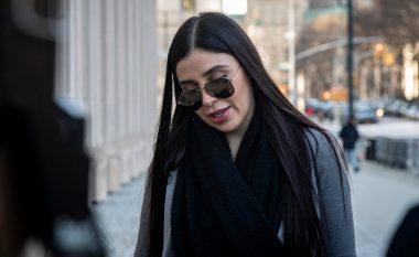Shkëlqimi dhe rënia e Emma Coronel Aispuros: Dikur një mbretëreshë droge, tani në izolim total