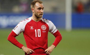 Komiteti teknik shkencor pranë FIGC: Eriksen nuk mund të luajë në Serie A pa e larguar defibrilatorin