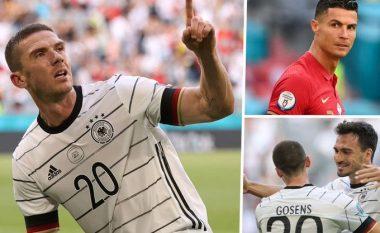 Gosens thumbon Ronaldon: Kësaj radhe nuk i kërkova fanellën, pasi dua të shijoj fitoren
