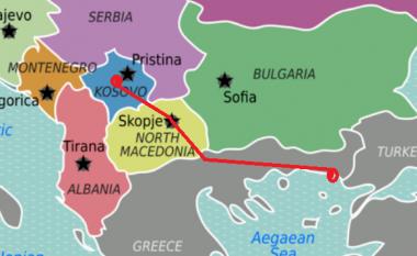 Kosova pritet të përfitojë nga marrëveshja për gazin amerikan