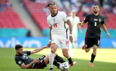 Notat e lojtarëve: Angli 1-0 Kroaci, Phillips më i miri
