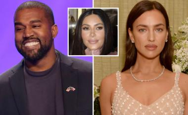 Kim Kardashian nuk u befasua për romancën e re të Kanye West me Irina Shayk: Ata biseduan për këtë