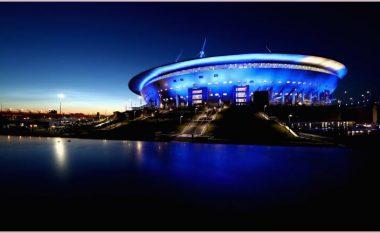 Krestovsky Stadium – Saint Petersburg