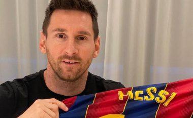 Rinovimi i Messit, Laporta jep përditësimet e fundit: Do të doja të na thoshte 'po' sa më herët