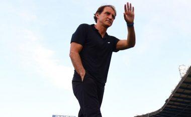 Mancini: Futbolli ka për qëllim t'i bëjë njerëzit të lumtur
