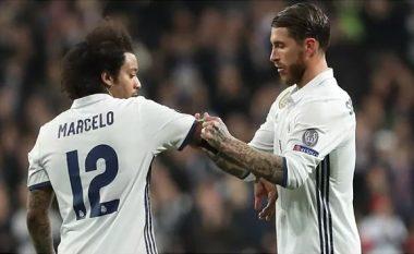 Largimi i Ramosit do të nënkuptonte një kapiten jo-spanjoll te Real Madridi pas shumë viteve