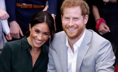 Disa nga emrat e preferuar të Meghan Markle dhe Princit Harry për vajzën