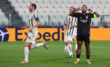 Juventusi ka bërë ofertë shumë më të lartë se Barcelona për Depay