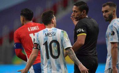 Argjentina merr kryesimin e Grupit A në Kupën e Amerikës