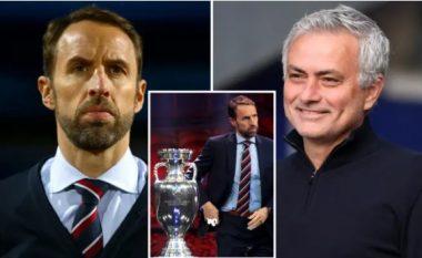 Mourinho i propozon Southgatet formacionin më të mirë të Anglisë, injoron Sterlingun dhe Rashfordin