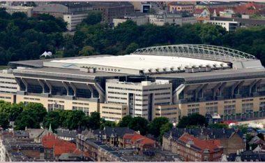 Parken Stadium – Kopenhagë