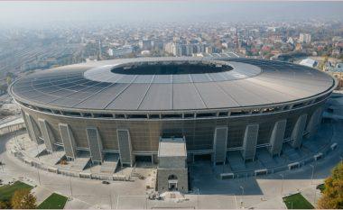 Puskas Arena – Budapest