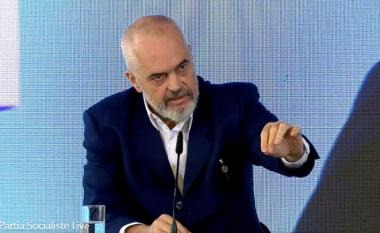 Strehimi i afganëve në Shqipëri, Rama: Numrin më të madh të tyre e kërkuam ne