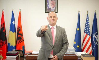 Sondazhi nga Pyper: 46% e qytetarëve mendojë se Ramiz Lladrovci meriton kandidaturën e PDK-së për kryetar të Drenasit