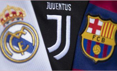 Zyrtare: Tërhiqet UEFA, pezullon procedurat disiplinore kundër klubeve të Superligës Evropiane
