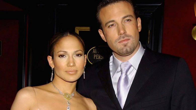 Jennifer Lopez dhe Ben Affleck (Foto: Wire Image)