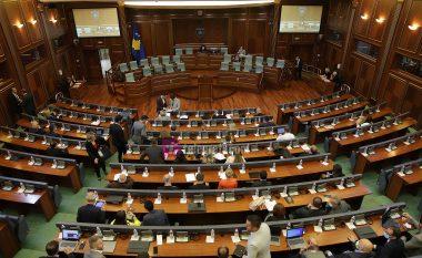 Kuvendi nuk miraton rezolutën për faljen e gjobave