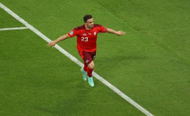 Zvicra i falet Shaqirit, por kualifikimin e kërkon nga pozita e tretë - Turqia eliminohet