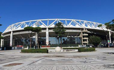 Stadio Olimpico – Roma