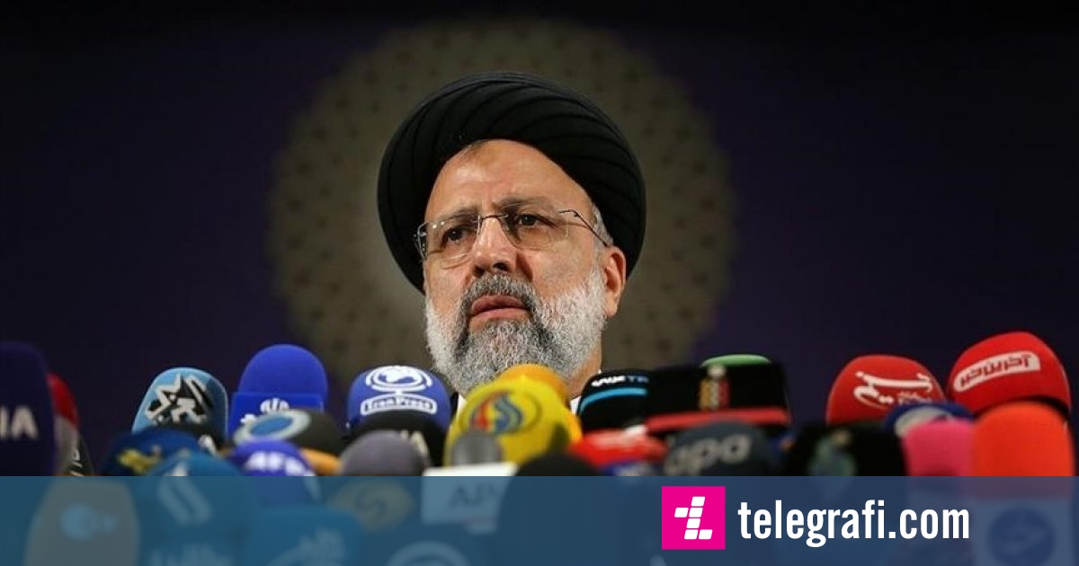 kush-eshte-ebrahim-raisi-i-zgjedhuri-si-presidenti-i-8-te-i-iranit