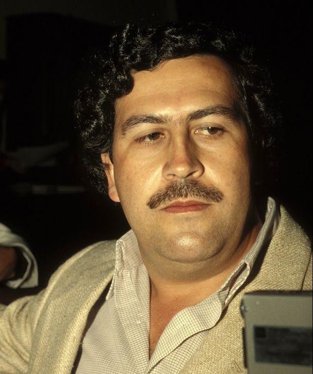 0 Drug traffic Guerilla in Colombia in February 1988 e1626379351656
