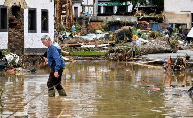 Përmbytjet në Gjermani, të paktën 80 të vdekur - Çfarë thonë ekspertët për ngjarjet e fundit?