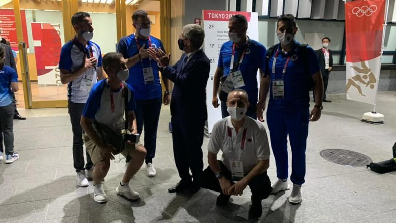 Foto: Kosovo Olympic Committee