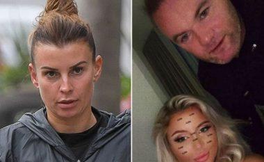 Iu publikuan pamjet në gjendje të tmerrshme dhe me tri vajza të zhveshura – vjen reagimi i bashkëshortes së Wayne Rooneyt
