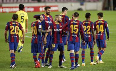 Bayern Munich kontakton Barcelonën për tre lojtarë
