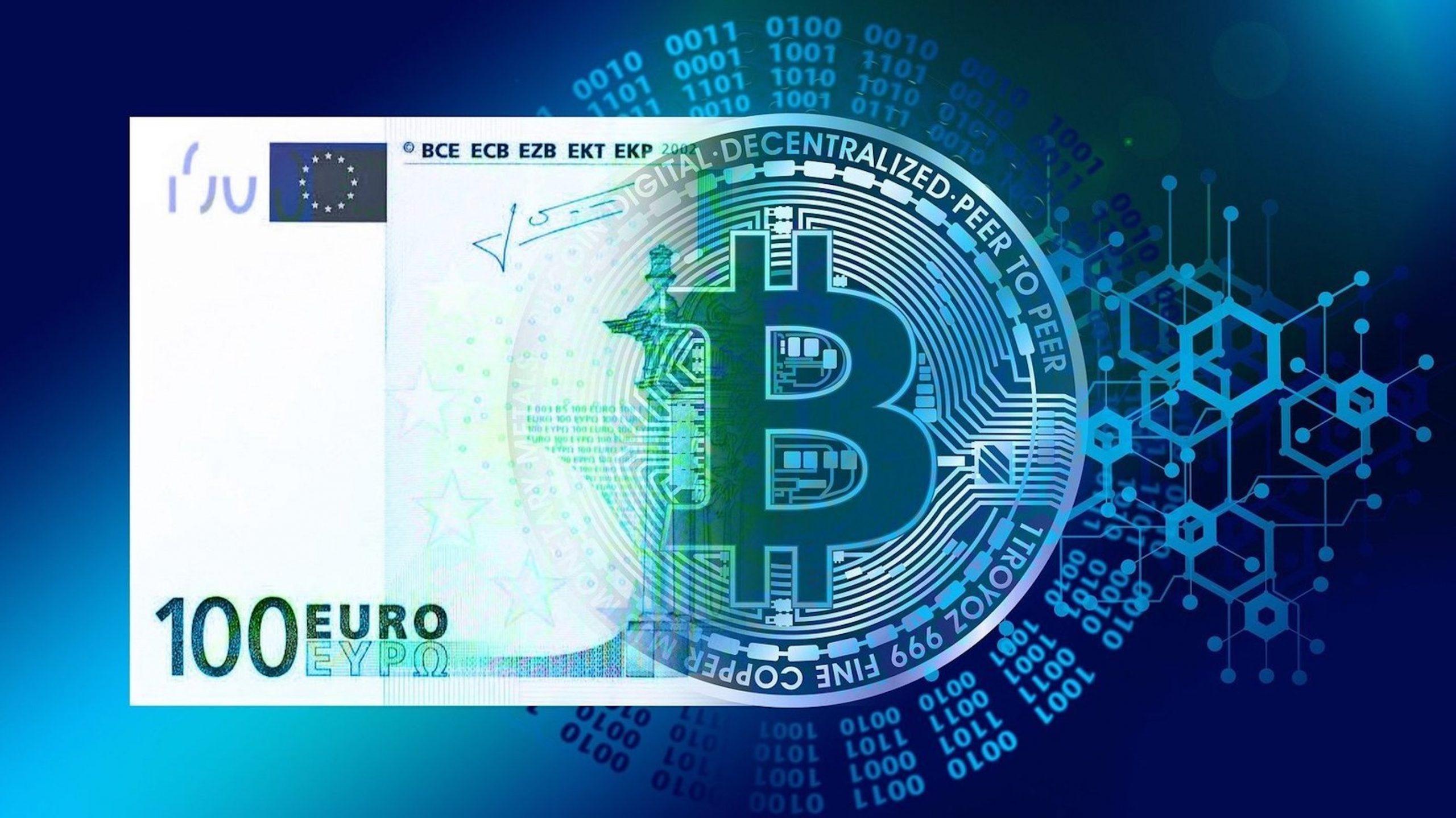 Digital euro scaled
