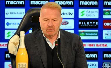 Sarri dëshiron një sulmues krahu te Lazio – Igli Tare ka dy shqiptarë në listën me pesë alternativa